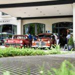 Das Hotel Edelweiß war wie jedes Jahr Homebase und großzügiger Unterstützer der Veranstaltung.